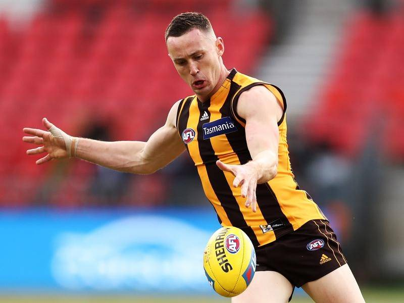 Tom Scully has missed the past fortnight of AFL pre-season training to deal with a personal issue.